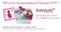 Schwangerinmeinerstadt: Bereits online mit den Schwangerschaftsportalen in Berlin und München - baut weiter aus.