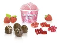 Strawberry Stars-Range von WILD