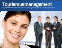 Studium Tourismusmanagement
