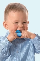 Mundpflege beim Baby