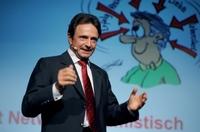 Management und Motivation: 5 Sterne Motivationstrainer führen zum Erfolg