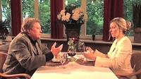 Christian Quadflieg im Tischgespräch auf FAN Television