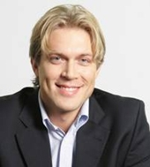 Bjorn Kvarby wird Chief Executive Officer (COO) bei NextPerformance