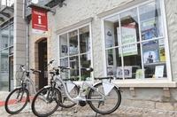 E-Bikes im Braunschweiger Land