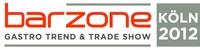 BARZONE 2012: Neuer Ausstellerrekord, spannende Wettbewerbe und aktuelle Trendschau