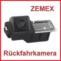 ZEMEX ist die neue Marke für Rückfahrkamerasysteme von maXXLine