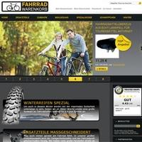 Kompletträder komplettieren das Produktsortiment bei Fahrradwarenkorb.de