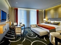 Deutschland bleibt auch in Sachen neue Hotels stärkster Investitionsmarkt in Europa