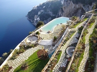 Neues Hotel Monastero Santa Rosa an der Amalfiküste - GERNREISEN nimmt den Geheimtipp in sein Programm auf