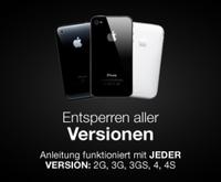 iPhone Unlock und Jailbreak legal?
