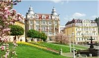 200 Jahre Hotel Zentralbad in Marienbad