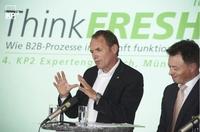 Think fresh! - 4. KP2 Expertengespräch in München