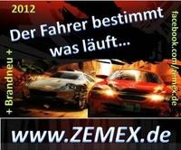 ZEMEX präsentiert den Bullit HD 4 G DVBT TV Tuner für Ihr Auto.