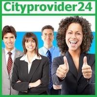 Cityprovider24 bietet persönliche Beratung für kleine Unternehmen.