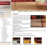Sisalteppiche, hochwertig und auch nach Maß - Textilshop.at