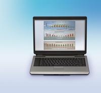 Zwei Jahre lang kostenloses Monitoring für solare Anlagentechnik mit Wärmezentrale von Buderus