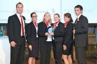 Bankfachklasse Award 2012: Shortlist steht fest