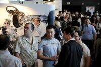 Jobmesse KarriereStart 2012 mit Ausstellerrekord