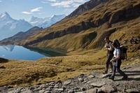 Bergtouren - Urlaub auf höchstem Niveau