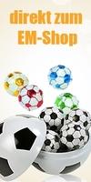 Die perfekte Werbung mit dem Fußball- und Event Werbeartikel