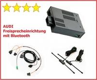 ZEMEX Bluetooth Freisprecheinrichtung BASIC Plus fuer Audi