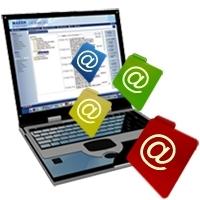 E-Mail Archivierung überall & jederzeit vom PC o. mobilen Gerät