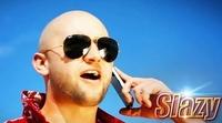 Hollywood von Slazy: Jetzt bei iTunes, Amazon oder Musicload holen
