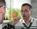 """ERGO Verbraucherinformation """"Knochenmarkspender sind Lebensretter"""""""