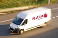 Auf Expansionskurs: Flash Europe übernimmt europäischen Premiumlogistiker Roberts Europe