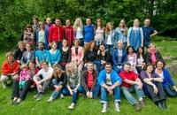 ewoca³ versammelt Fachkräfte aus 14 Ländern in Hattingen - Training für die Sommer-Camps