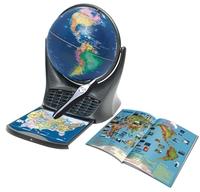 Spielend die Welt entdecken: Der interaktive Globus SmartGlobe