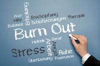 Hilfe bei Burn-Out durch Lebensberatung und Gesprächstherapie