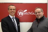 WatchGuard-Spende garantiert Sicherheit im Ehrenamt