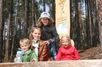Der Weg ist das Ziel: Südtirols Süden eröffnet neue Familien-Themenwege