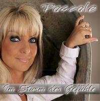 Die neue Single von Pascale - Im Sturm der Gefühle