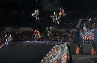 Nitro Circus Live - Grandioser Tour Auftakt in Australien