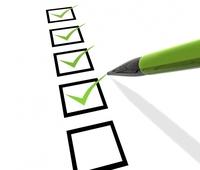 Checkliste: Wie man Kuren am besten beantragt