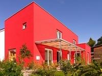 Massives Eigenheim als Geldanlage