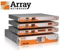 Array Networks startet Partnertrainings in Hamburg