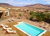 Drei neue Ferienunterkünfte auf Fuerteventura online