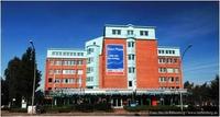 PAMERA vermietet über 3.700 m2 im Wandsbeker Azur Plaza