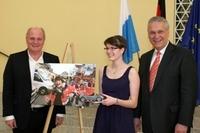 myposter.de unterstützt Fotowettbewerb mit Alu-Dibond Bildern