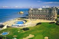 Attraktive Tagungs- und Incentive-Arrangements im Hotel du Palais Biarritz