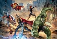 Von Superhelden und der Rettung der Menschheit