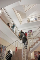 Kunstleasing und innovative Ideen der Kunstvermarkter.  Paderborner Agentur Art Cartel als Vorreiter