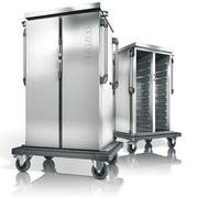 Die neuen Tablett-Transportwagen von BLANCO bei Gastro Groß®