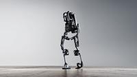 Achter Geh-Roboter von Ekso Bionics ausgeliefert