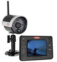 Vorstellung einer neuen Funk Kamera auf My-Sicherheit