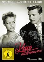"""Sensationeller Fund im Fernseharchiv des ZDF - Der Film """"Kitty und die große Welt"""" mit Romy Schneider und Karlheinz Böhm"""