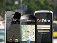Taxi-App: CabDriver für Taxifahrer jetzt auch für Android Smartphones!